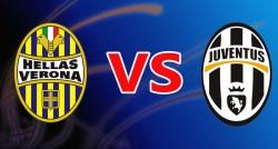 Prediksi Hellas Verona vs Juventus 9 Mei 2016