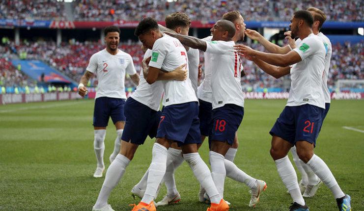 Kesempatan Emas Inggris Menjadi Juara Piala Dunia 2018