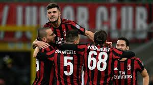 Prediksi Milan vs Roma 1 September 2018 Dinastycasino