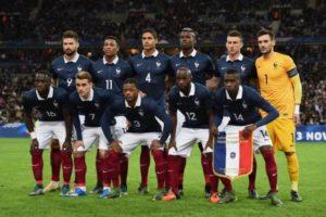 Prediksi Prancis vs Skotlandia 5 Juni 2016