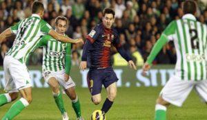 Prediksi Barcelona vs Real Betis 21 Agustus 2016