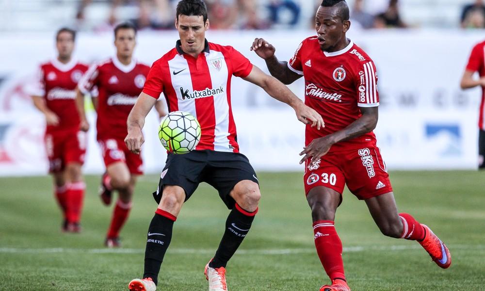Prediksi Gijon vs Atletic Bilbao 22 Agustus 2016