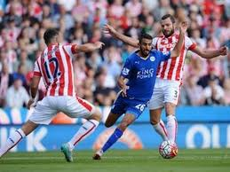 Prediksi Leicester City vs Stoke City 1 April 2017 EmpireBola