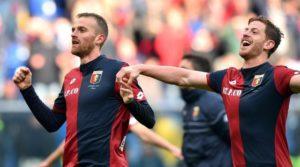 Prediksi Genoa vs Torino 21 Mei 2017 Empirebola