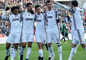 Prediksi Juventus vs Crotone 21 Mei 2017 Empirebola