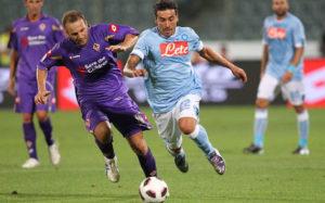 Prediksi Napoli vs Fiorentina 21 Mei 2017 Empirebola