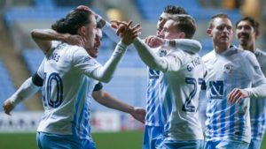 Prediksi Coventry City vs Blackburn Rovers  9 Agustus 2017