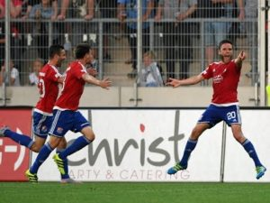 Prediksi Unterhaching vs Heidenheim 12 Agustus 2017