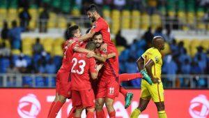 Prediksi Spanyol vs Tunisia 9 Juni 2018