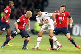 Prediksi AS Monaco vs Lille 19 Agustus 2018